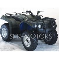 Квадроцикл (ATV) HISUN HS400ATV