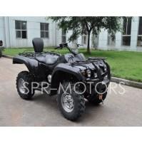 Квадроцикл (ATV) HISUN HS800ATV EFI