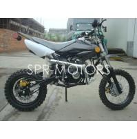 Кроссовый мотоцикл SPR SPDB-125F