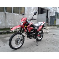 Кроссовый мотоцикл SPR CrossRoad-2