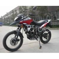 Кроссовый мотоцикл SPR TTX