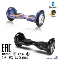 Гироскутер (ховерборд) Smart Wheels T2