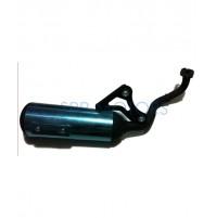Глушитель Honda Dio AF34-35