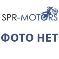 Диск колеса Suzuki Sepia/Address передний, диск. торм.