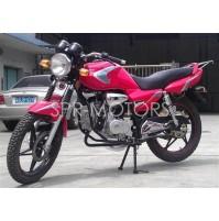 Мотоцикл SPR Bullet