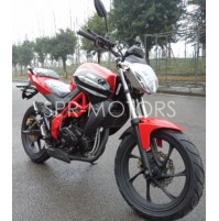 Мотоцикл SPR Fortune