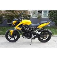 Мотоцикл SPR JPX