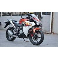 Мотоцикл SPR S1