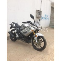 Мотоцикл SPR S2