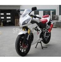 Мотоцикл SPR Skyline