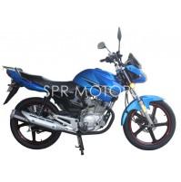 Мотоцикл SPR YBR-2