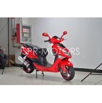 Скутер SPR F1