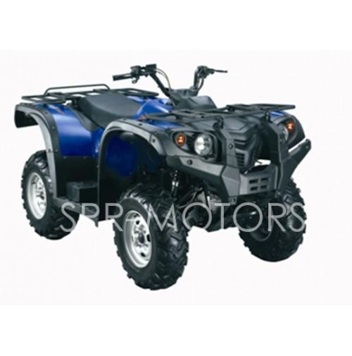 Квадроцикл (ATV) HISUN HS700ATV
