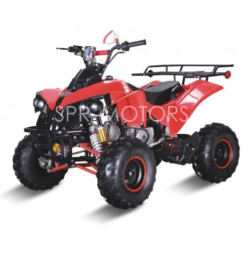 Квадроцикл (ATV) SPR ATV-110E