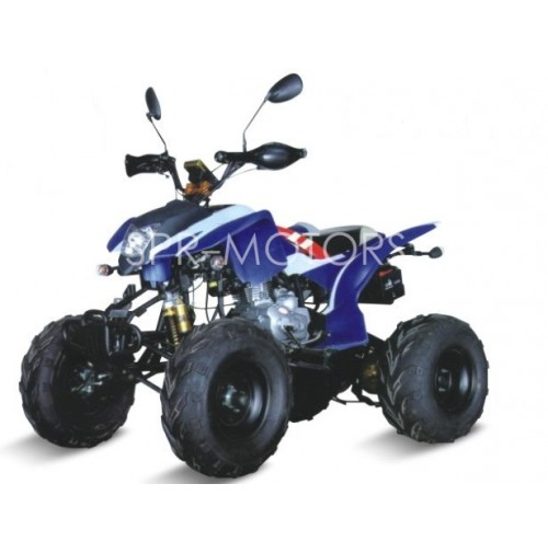 Квадроцикл (ATV) SPR LMATV-200