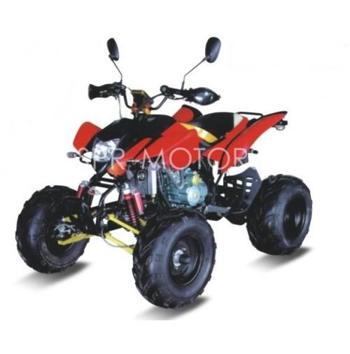 Квадроцикл (ATV) SPR ATV-250-W