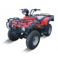 Квадроцикл (ATV) SPR LMATV-250D