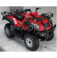 Квадроцикл (ATV) SPR SP250E-3
