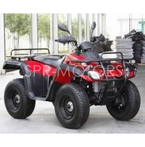 Квадроцикл (ATV) SPR SP300E-B