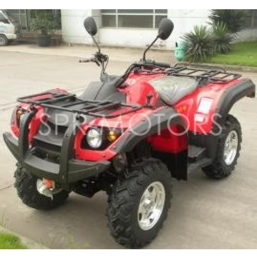 Квадроцикл (ATV) SPR SP500E-1