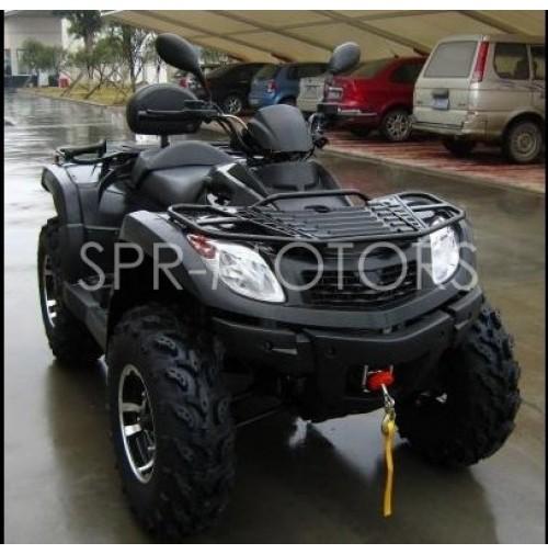 Квадроцикл (ATV) SPR SP550E EFI