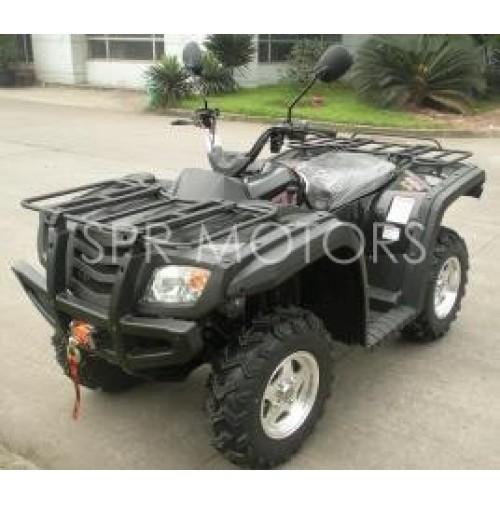 Квадроцикл (ATV) SPR SP700E