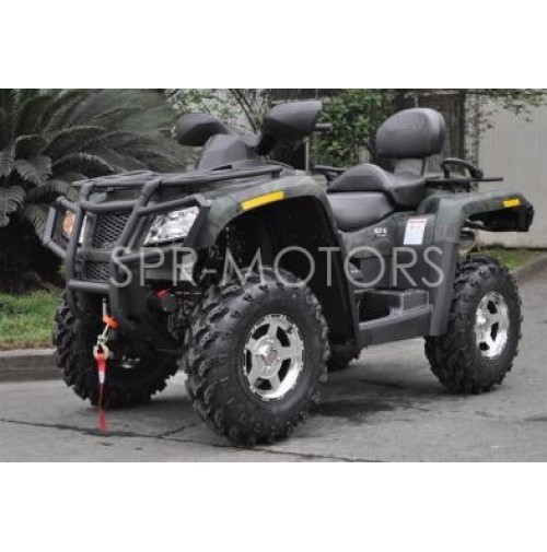 Квадроцикл (ATV) SPR SP800E EFI