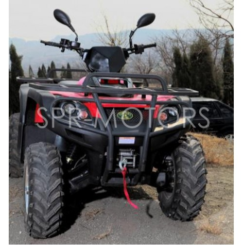 Квадроцикл (ATV) SPR SP850E-D
