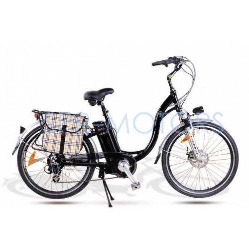 Электровелосипед SPF-05L