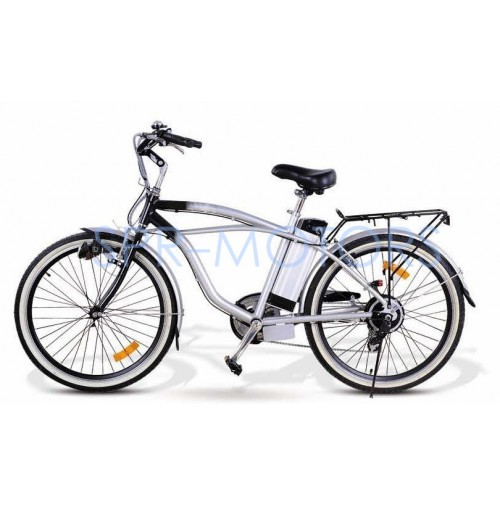 Электровелосипед SPF-07L