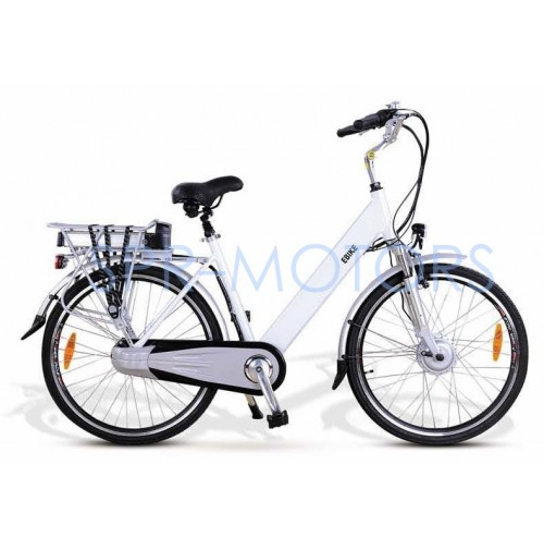 Электровелосипед SPF-10L