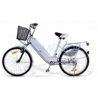 Электровелосипед SPH-Q-01