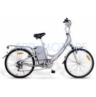 Электровелосипед SPH-Q-02