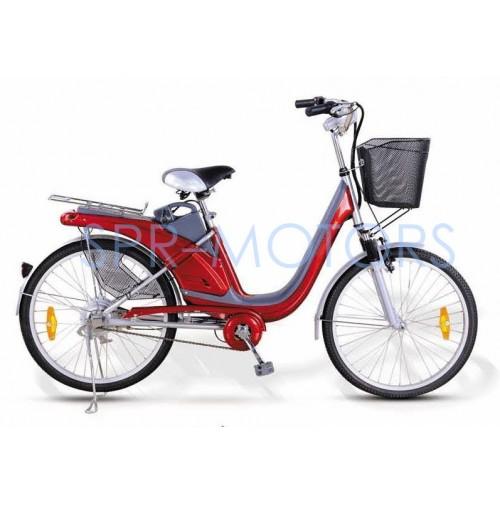 Электровелосипед SPH-Q-04