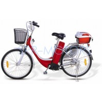 Электровелосипед SPH-Q-05