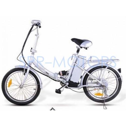 Электровелосипед SPH-Q-06