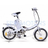 Электровелосипед SPH-Q-07