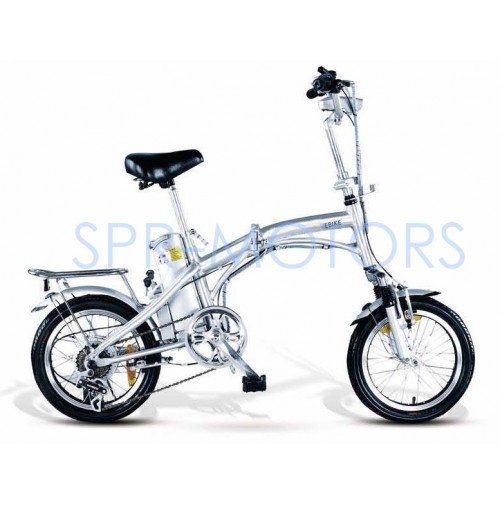 Электровелосипед SPR-01L