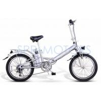 Электровелосипед SPR-02L