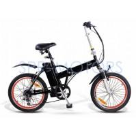 Электровелосипед SPR-03L
