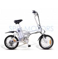 Электровелосипед SPR-04L
