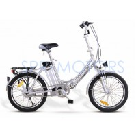 Электровелосипед SPR-05L