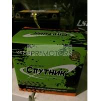 Аккумулятор мотоциклетный 12V 6Ah YTZ7S OUTDO/LS (Гонконг)