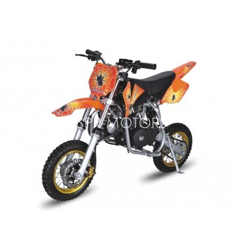 Кроссовый мотоцикл SPR SPDB-050