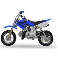 Кроссовый мотоцикл SPR SPDB-110A