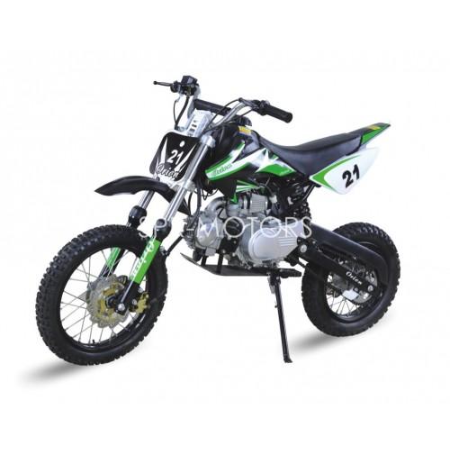 Кроссовый мотоцикл SPR SPDB-125
