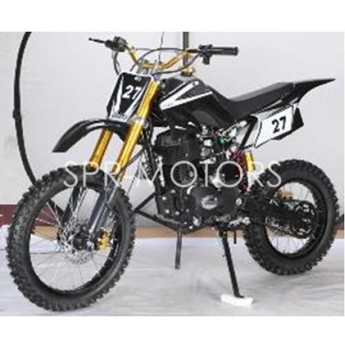 Кроссовый мотоцикл SPR SPDB-150