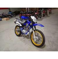 Кроссовый мотоцикл SPR CrossRoad-1