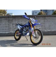 Кроссовый мотоцикл SPR CrossRoad-3