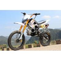 Кроссовый мотоцикл SPR MiniCross